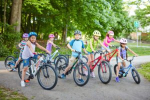 Family and Kids Bikes