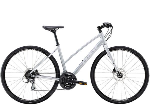 Trek FX2 Womans bike