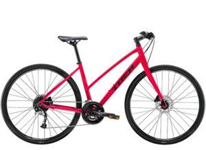 Trek FX3 Womans bike